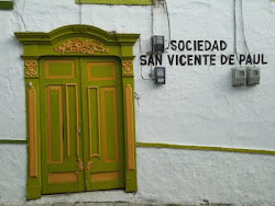Sociedad San Vicente de Paul