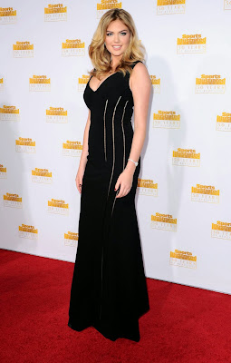 Kate Upton at 50th Sports Illustrated Swimsuit Beautiful in Hollywood