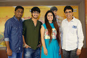 Cinema Choopistha Mava Press Meet Photos-thumbnail-18