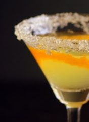 Le ricette di tutti i cocktail preparati nela piccola casa