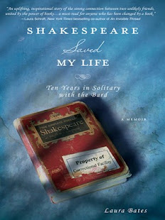Giveaway - Shakespeare Saved My Life