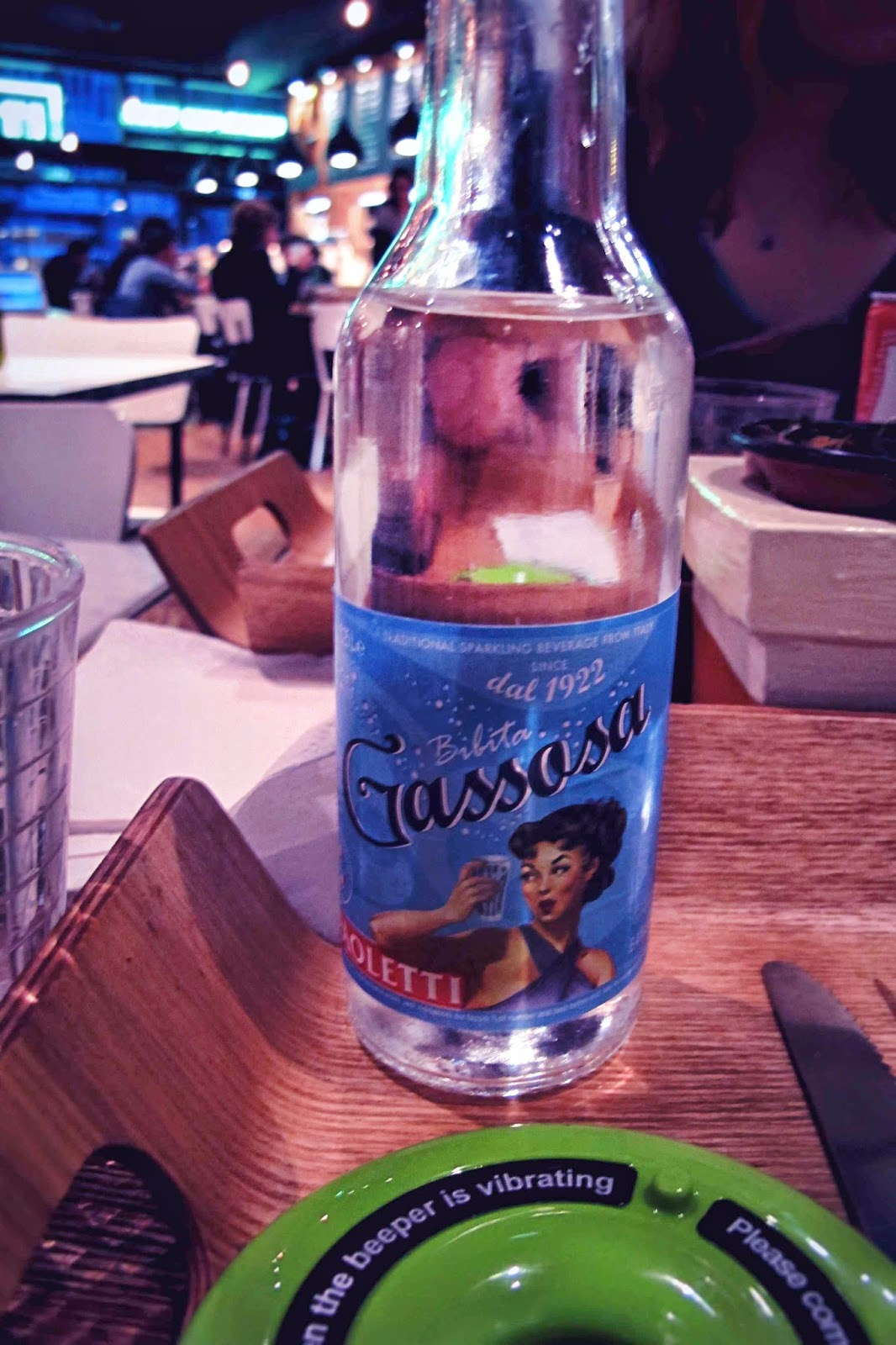 limonade italienne