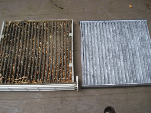 Biggs Cadillac News And Reviews What Is A Cabin Air Filter
