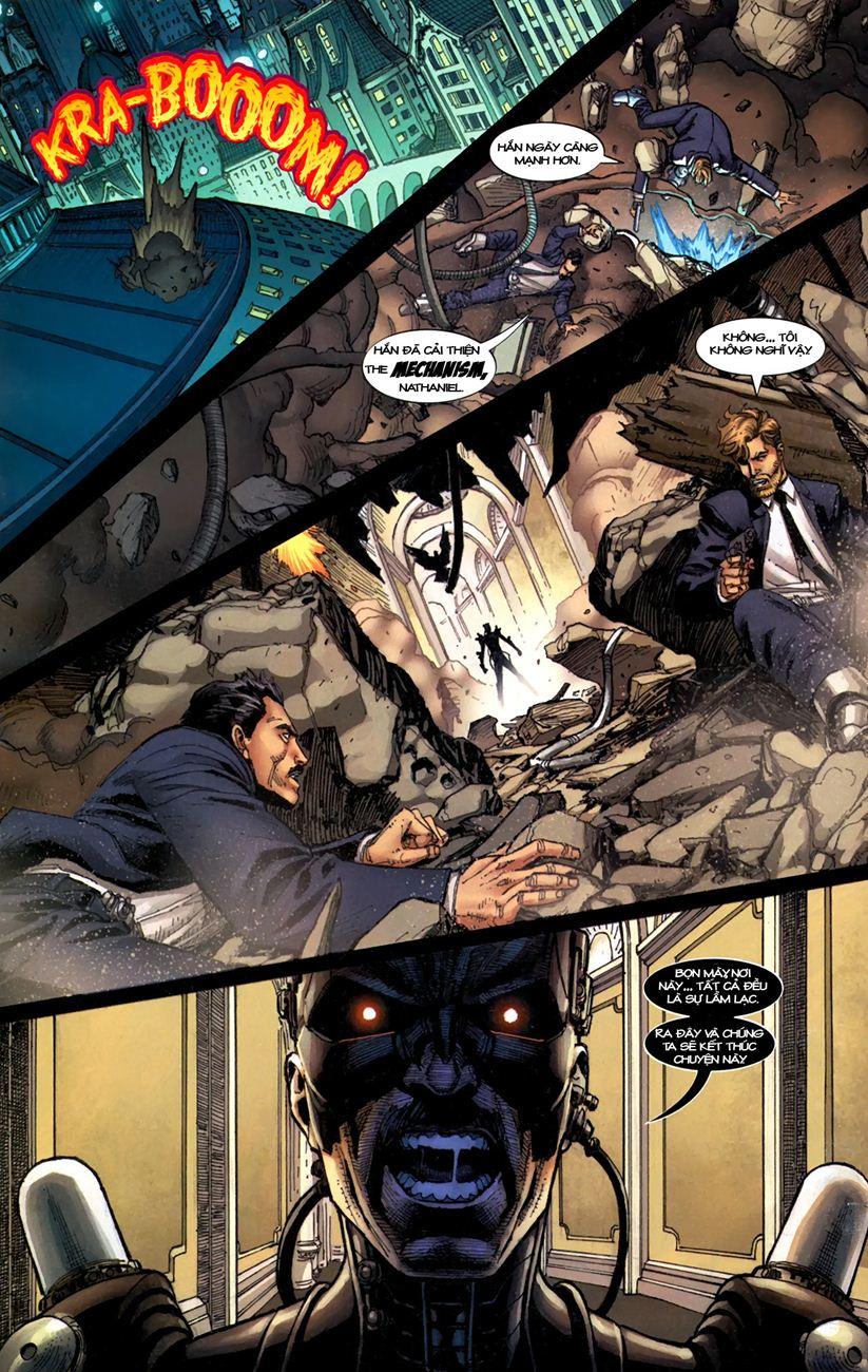 S.H.I.E.L.D chap 2 - Trang 15