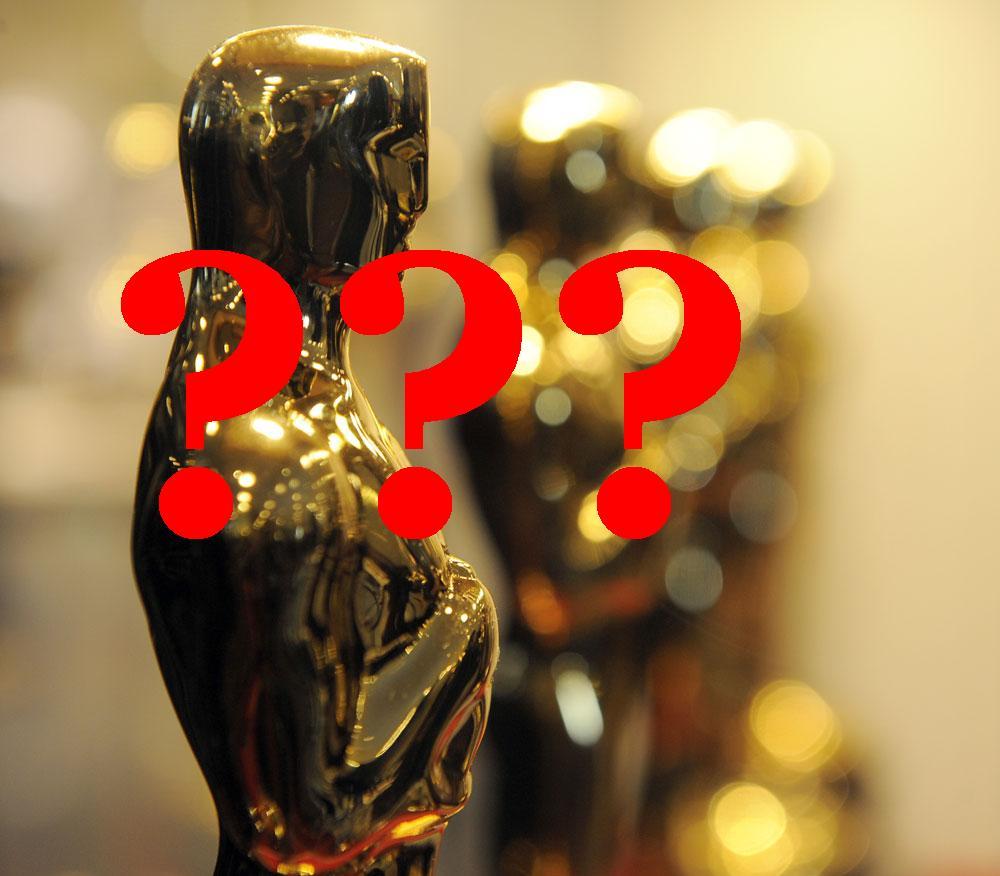 oscar nominations 2012