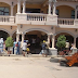 URGENTE: Reprimen a los municipales de Colonia Santa Rosa
