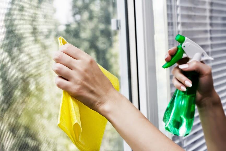Trucos para todo 9 preparados caseros para limpiar cristales - Trucos para limpiar cristales ...