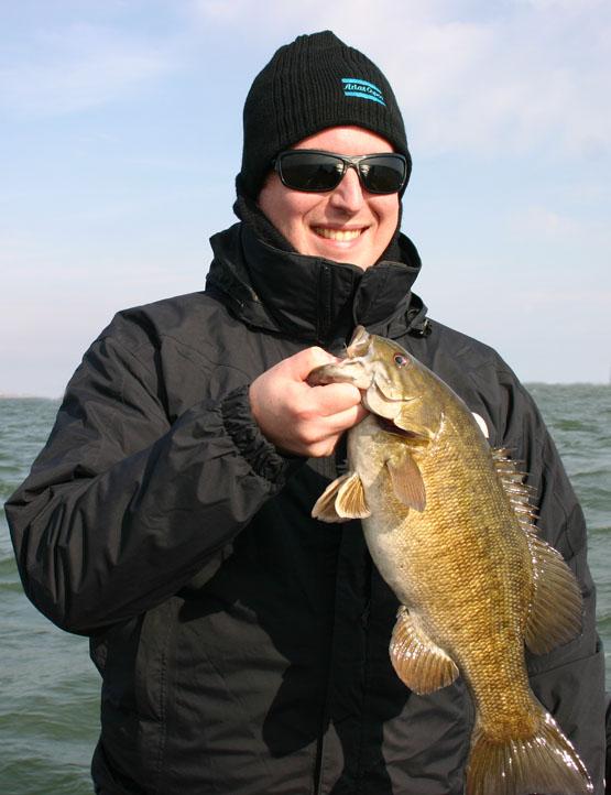 La chasse et la pêche aux bassins complexes