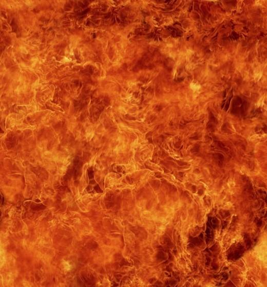Ladies Mails Inspiring High Resolution Fire Texture