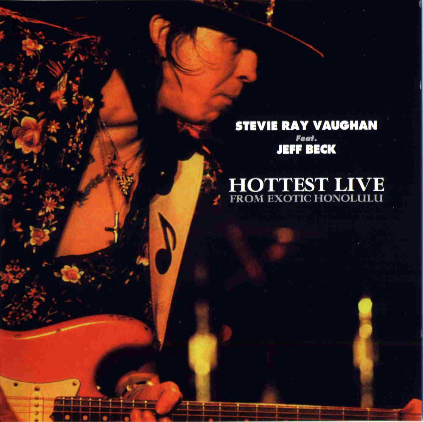 Plumdusty S Page Stevie Ray Vaughan 1984 03 19 Cbs