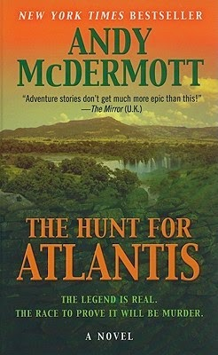 https://www.goodreads.com/book/show/7668801-the-hunt-for-atlantis