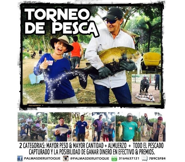 TORNEOS DE PESCA
