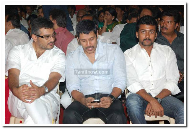 Ultimate Star Ajith Kumar's Exclusive Unseen Pictures - 2...37