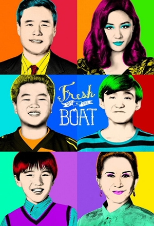 Fresh Off the Boat 5ª Temporada