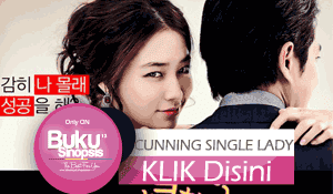 "DRAMA KOREA TERBARU 2014 ""CUNNING SINGLE LADY"""