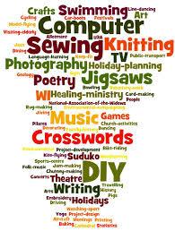 kalau dah minat, hobi, blogging