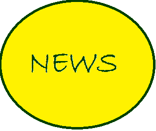 Noticias de interés de la semana
