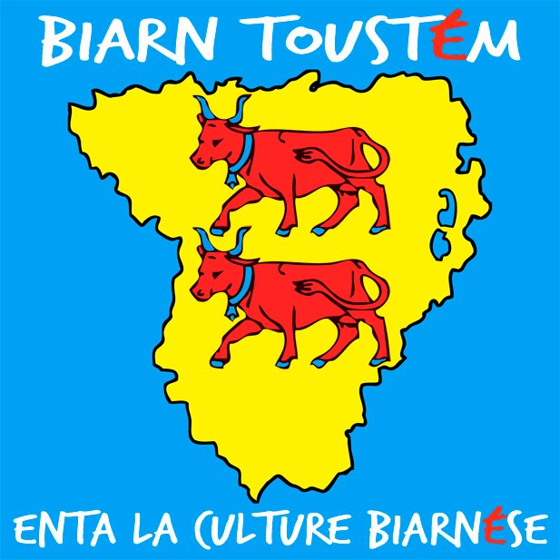 Biarn Toustm - Barn Toujours