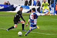 CE Sabadell - Atlético Baleares 12/02/2017