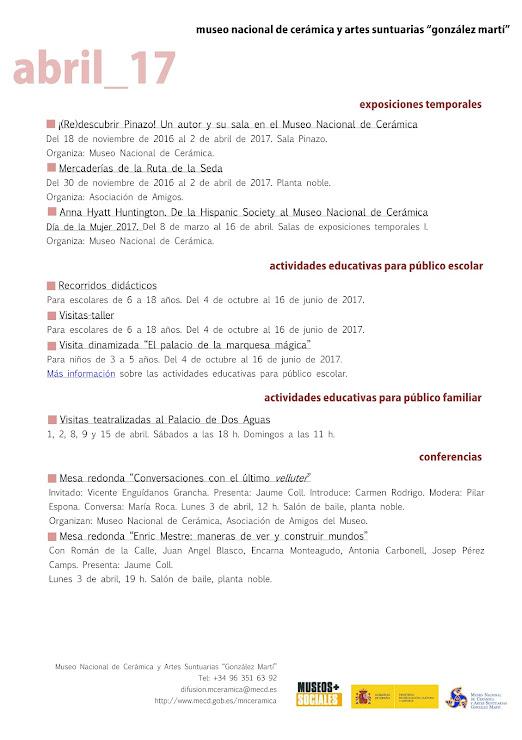 ACV 06 MUSEO GLEZ MARTÍ (01 al 30.04.17)