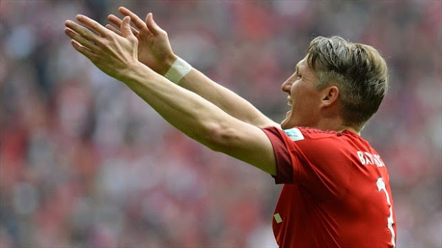 Highlights Bayern Munich 2 – 0 Mainz (Bundesliga)