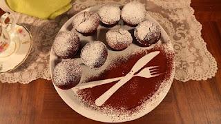 12 Mart Nurselin Mutfağı SUFLE Tarifi İSTANBUL