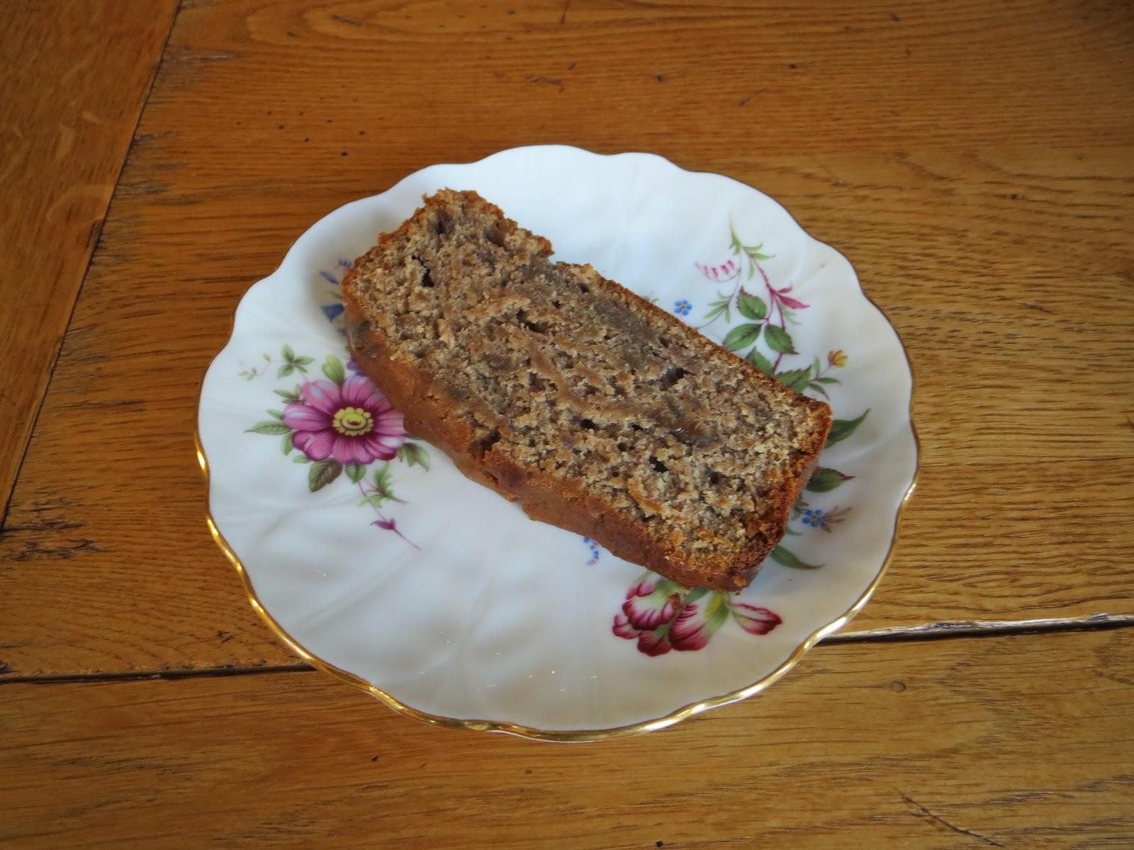 Rombauer Jam Cake