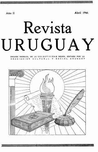 Accede a la Revista Uruguay en formato digital