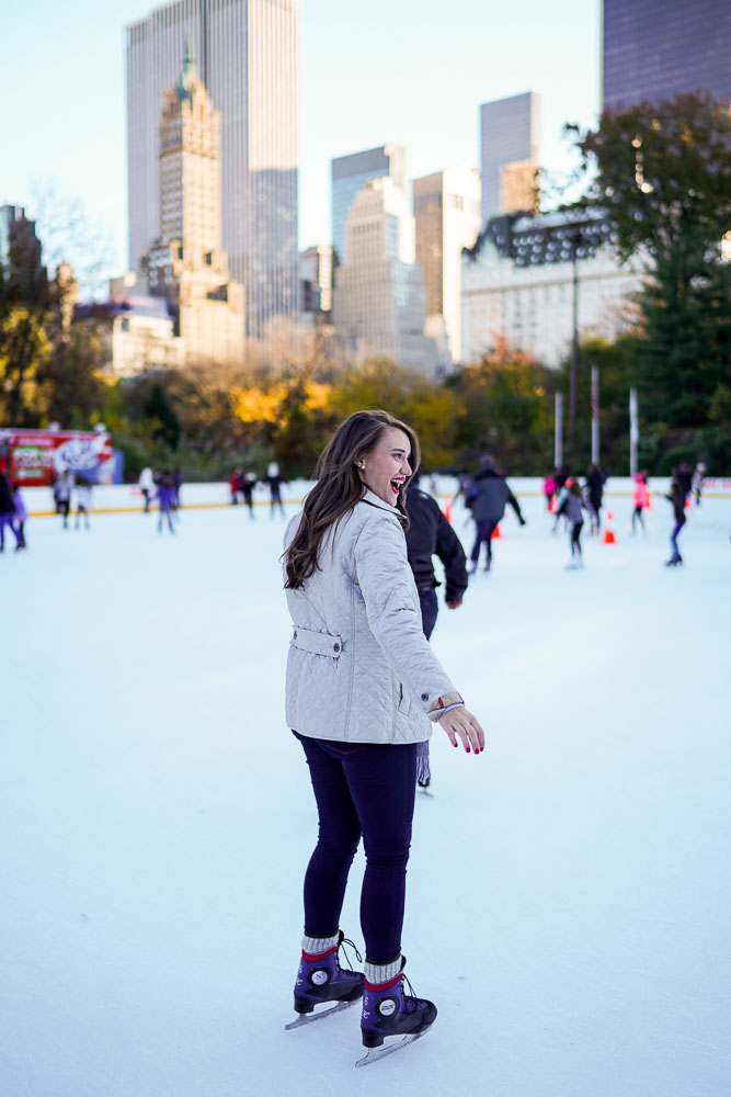 Top 10 Things to do in New York City this Christmas | Covering the ...