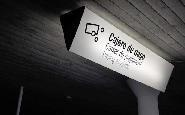 Signage Wayfinding Environmental Design