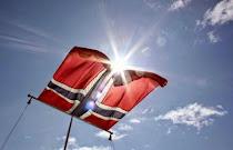 For ca 200 år siden blev Norge løsrevet fra Danmark