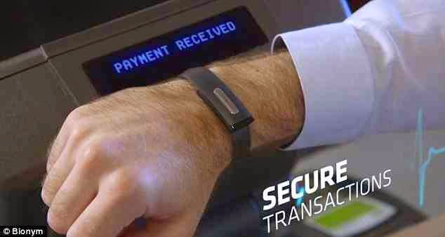 """Ιδού η νέα """"κάρτα του Πολίτη"""". Αντικατάσταση των κωδικών πρόσβασης με… χτυποκάρδια"""
