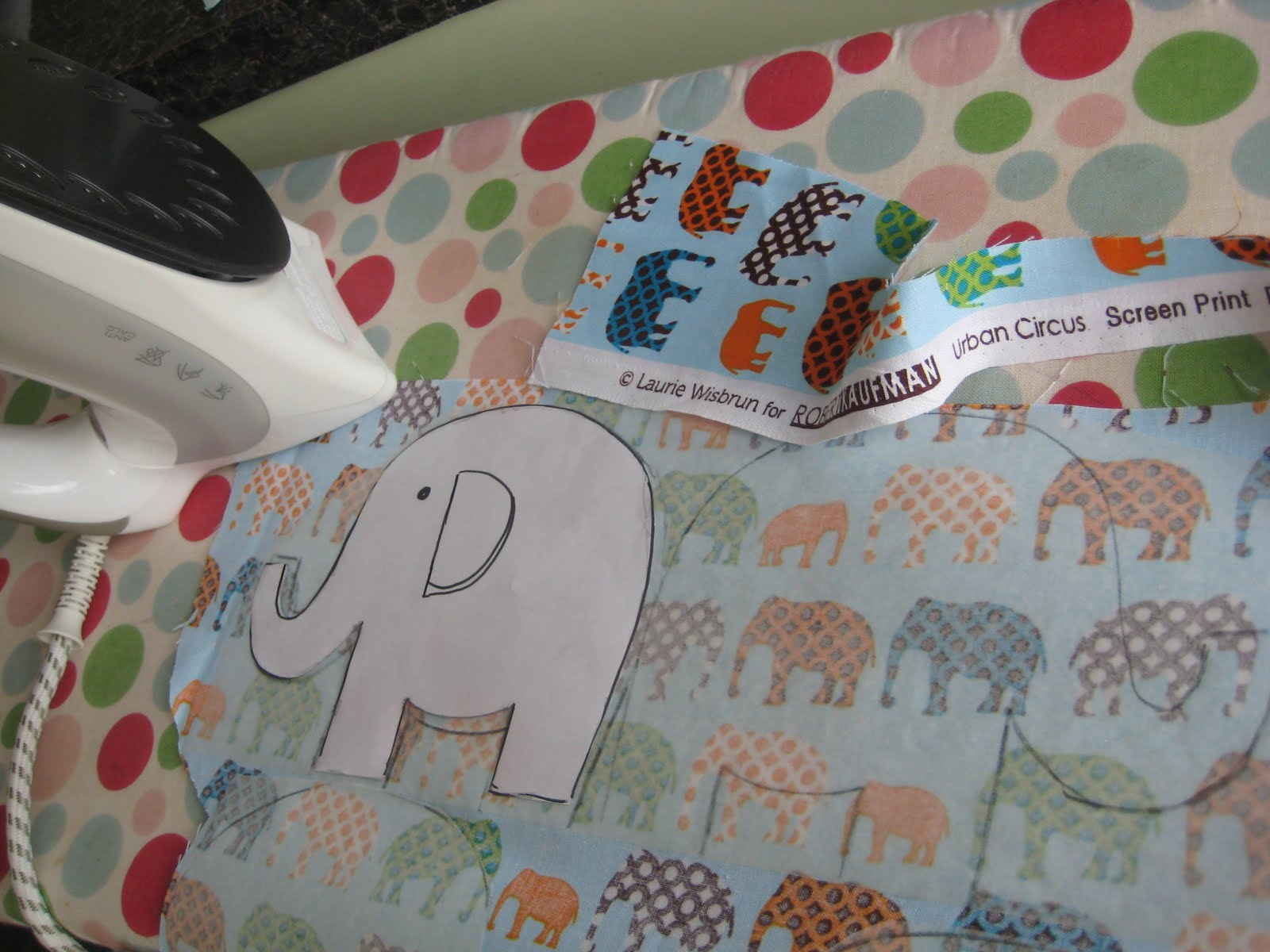 kitchen table sewing mini boden inspired applique t shirts