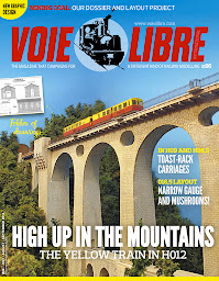 Last issue: Voie Libre International #86