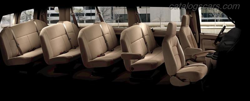 صور سيارة فورد E-Series 2013 - اجمل خلفيات صور عربية فوردE-Series 2013 - Ford E-Series Photos Ford-E-Series-2012-09.jpg