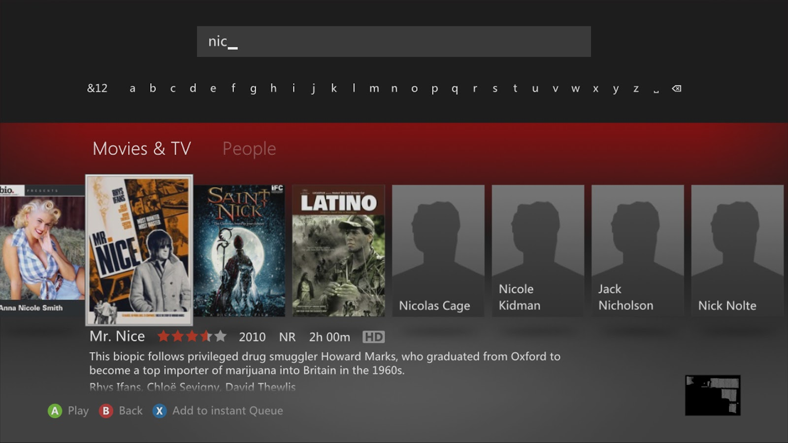 netflix how to find a movie