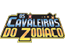 CAVALEIROS DO ZODIACO
