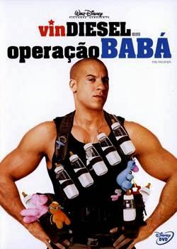 Download Operação Babá Torrent Grátis