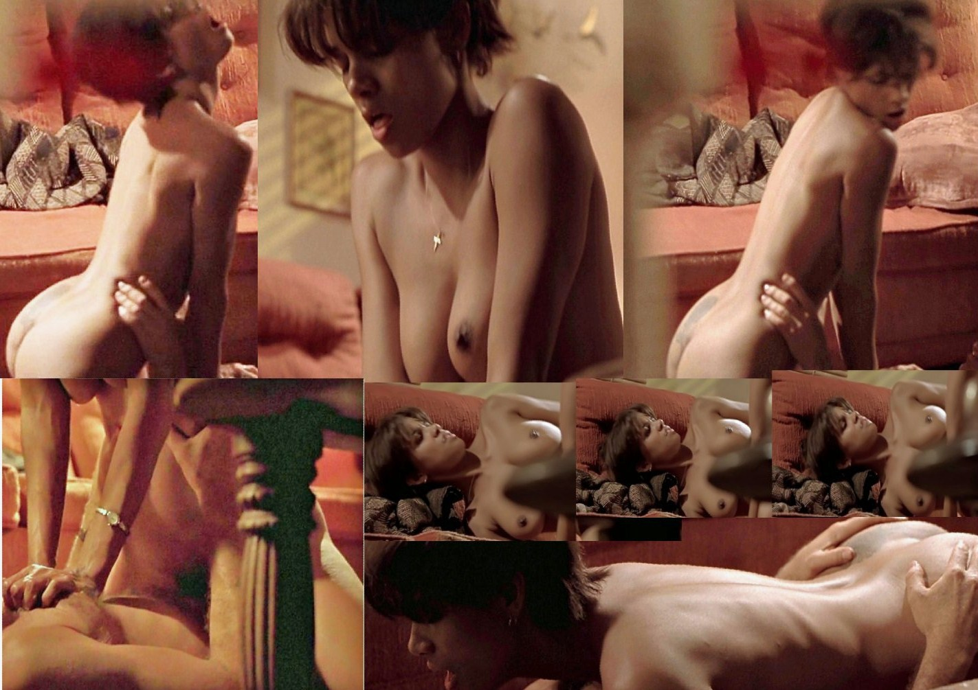 Halle berry nude fucking images fucking clips