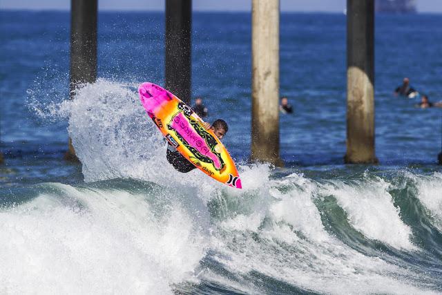 30 Filipe Toledo Vans US Open of Surfing Foto WSL Sean Rowland