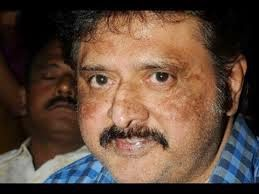 Actor Comedian Sudhakar Health Condition