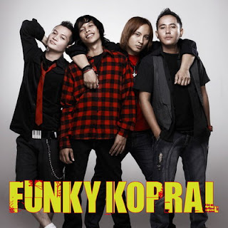 Funky Kopral - To All People
