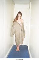 Stacy Martin desnuda