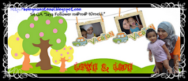 "1st GA ""Saya Follower M@M@ tomeLL"""
