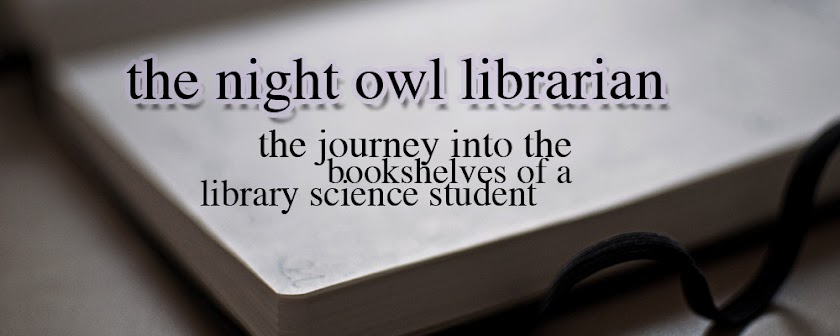 the night owl librarian