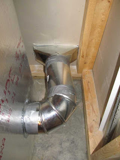 never to do to your house basement hvac cold air return installation