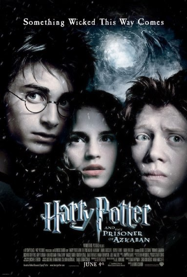 Harry Potter And The Prisoner Of Azkaban (2004) DVDrip