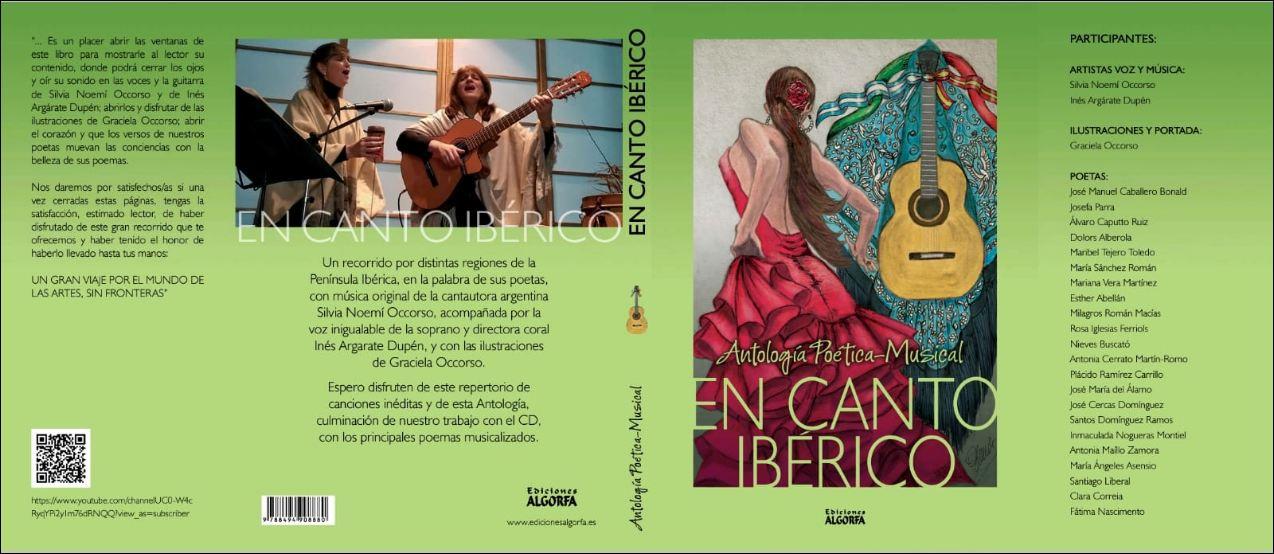 EnCanto Iberico, 2018