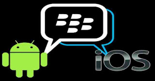 BBM Di Android