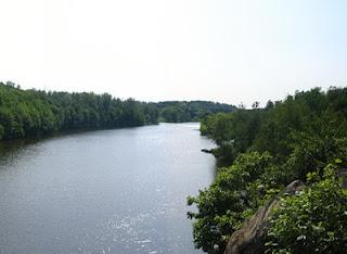 foto: teteriv river
